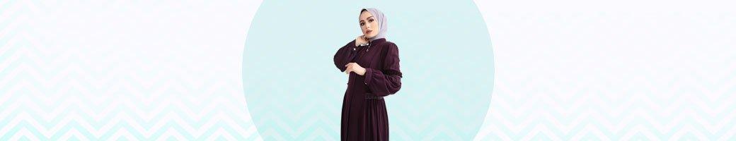 TURKISH ABAYA DRESSES