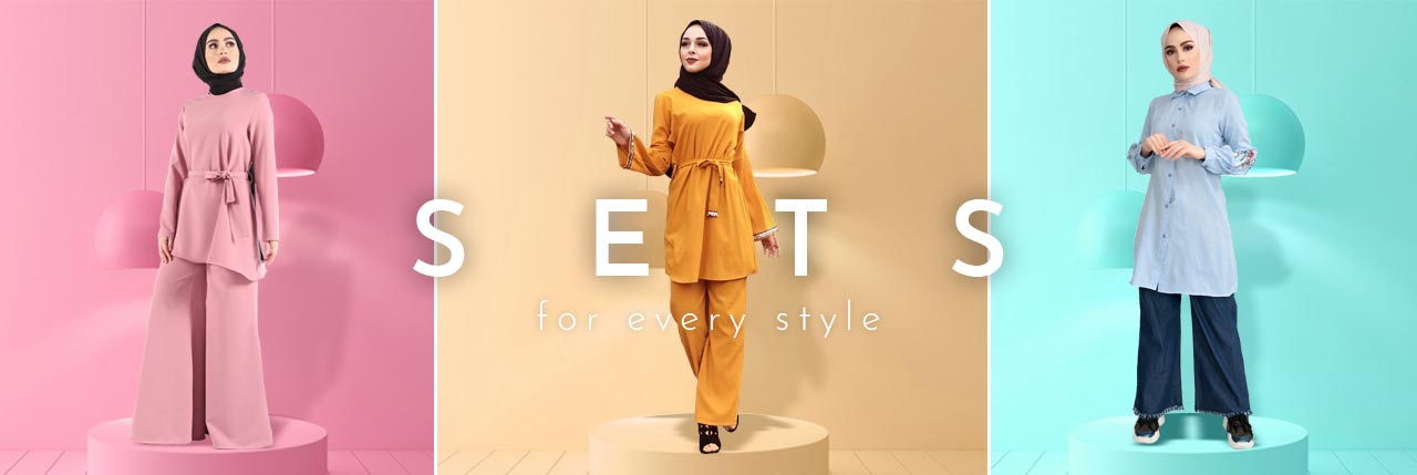 hijab clothes online