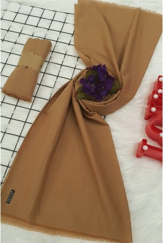 Flat Cotton Wrap -Taba