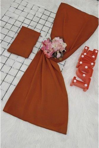 Yalın Silk Wrap    -Tile