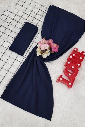 Yalın Silk Wrap -Laci
