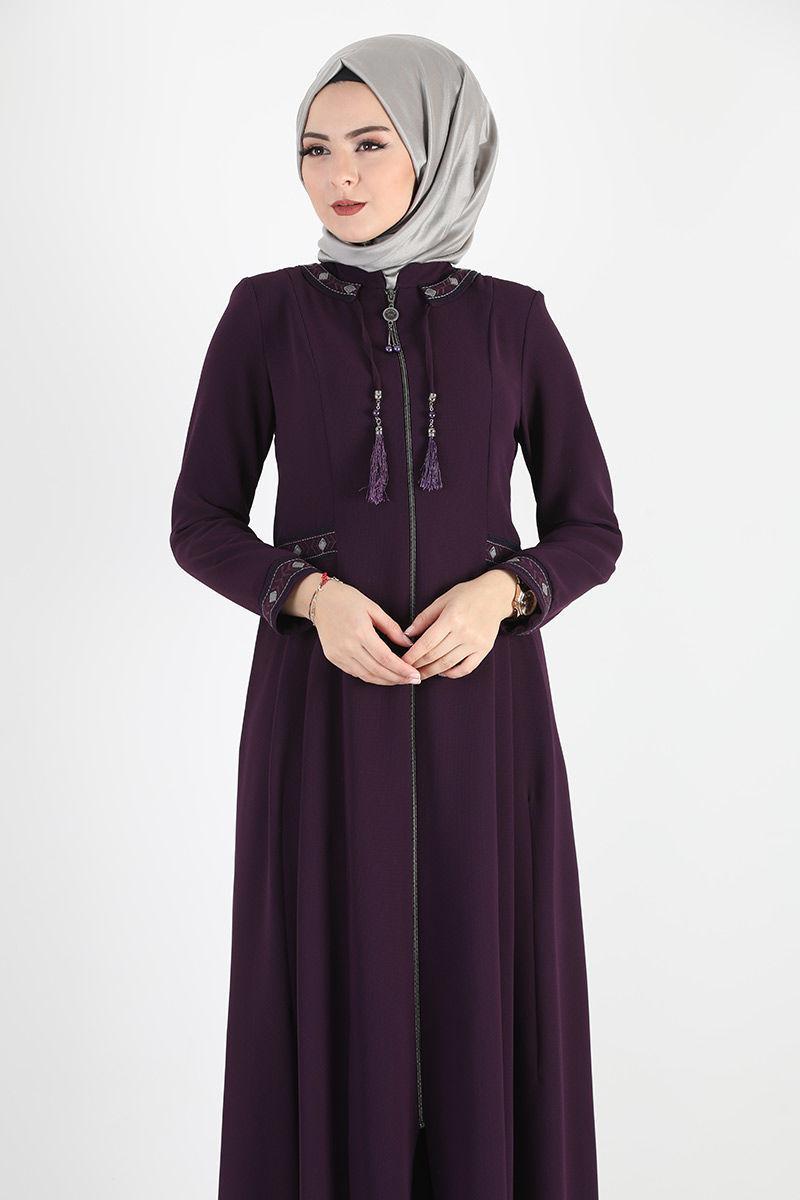 abayas from turkey