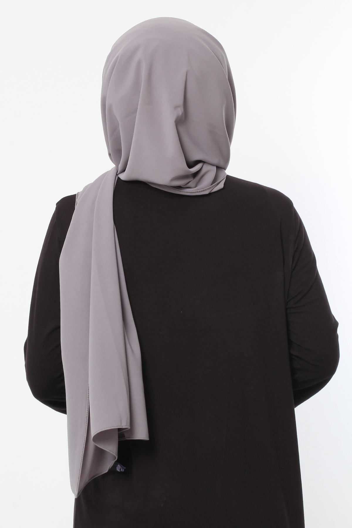 satin head scarf