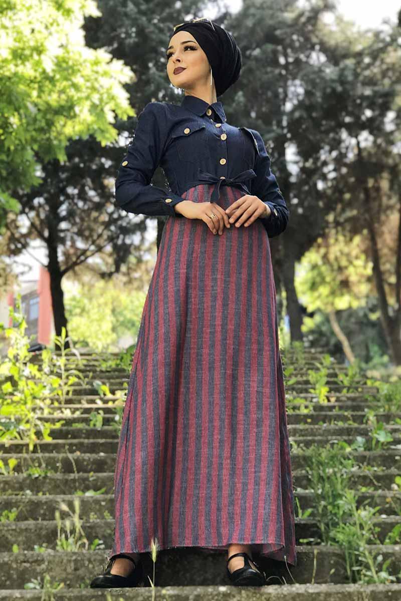 hijab formal dresses